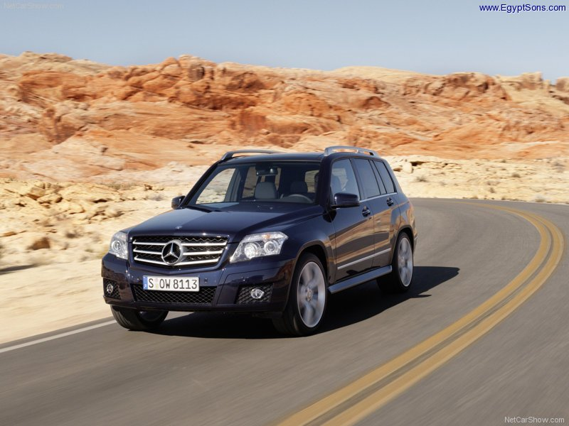 Mercedes Glk350 4matic. Mercedes-Benz GLK 350 4MATIC
