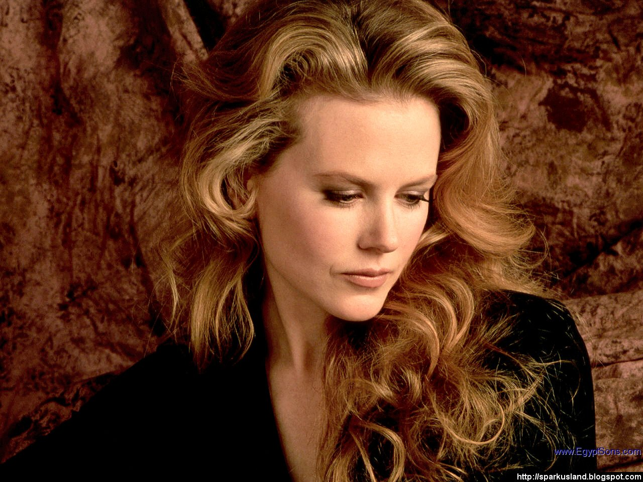 Nicole Kidman Pictures and Hairstyles